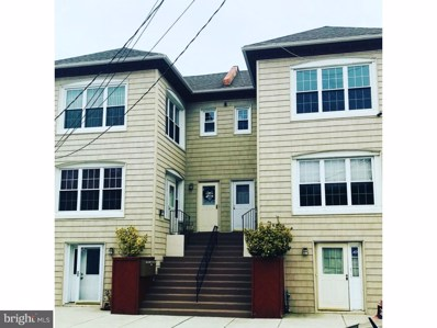 20 N Newport Avenue UNIT B, Ventnor City, NJ 08406 - #: 1005629032