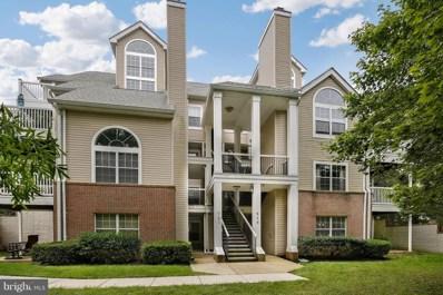 921 Hillside Lake Terrace UNIT 301, Gaithersburg, MD 20878 - #: 1005631622