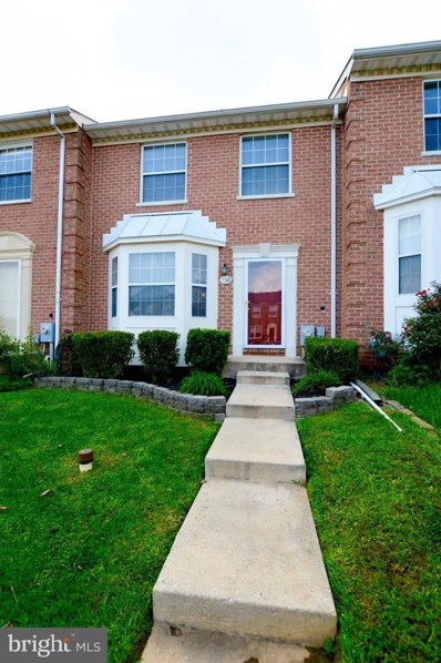 538 Doefield Court, Abingdon, MD 21009 - #: 1005632808