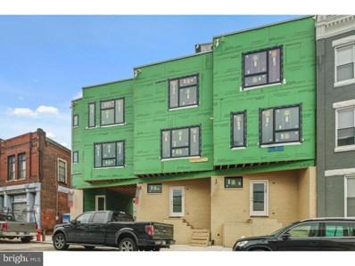 1305 N 27TH Street UNIT B, Philadelphia, PA 19121 - MLS#: 1005633716