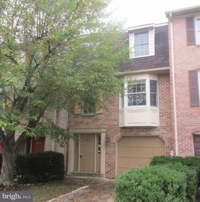 8010 Hollow Reed Court, Frederick, MD 21701 - MLS#: 1005634662