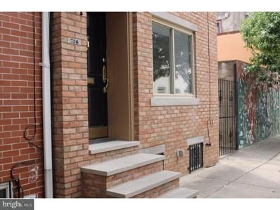 736 Annin Street, Philadelphia, PA 19147 - MLS#: 1005639171