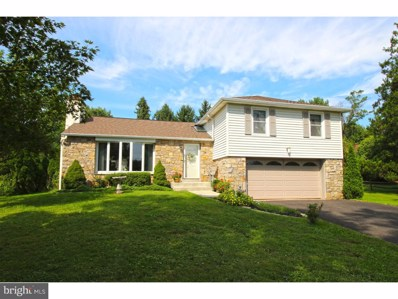 908 Sycamore Drive, Lansdale, PA 19446 - MLS#: 1005639390