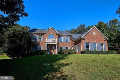 3184 Somerset Drive, Jeffersonton, VA 22724 - MLS#: 1005642772