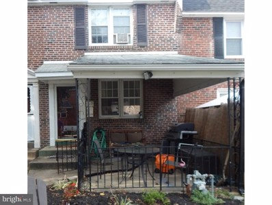 267 W Wyncliffe Avenue, Clifton Heights, PA 19018 - #: 1005643698