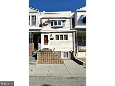 2741 Alresford Street, Philadelphia, PA 19137 - MLS#: 1005644619