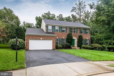 9311 Eagle Court, Manassas Park, VA 20111 - MLS#: 1005644978