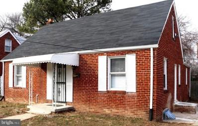 2306 Banning Place, Hyattsville, MD 20783 - #: 1005644992