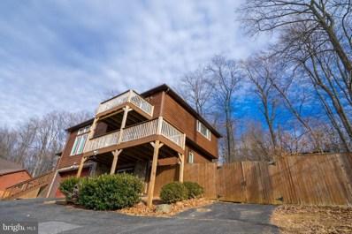 1153 Massanutten Mountain Drive, Front Royal, VA 22630 - MLS#: 1005646391