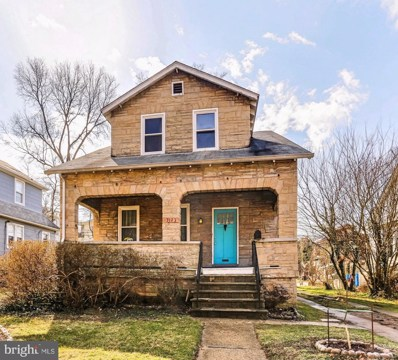 3123 Weaver Avenue, Baltimore, MD 21214 - MLS#: 1005646395