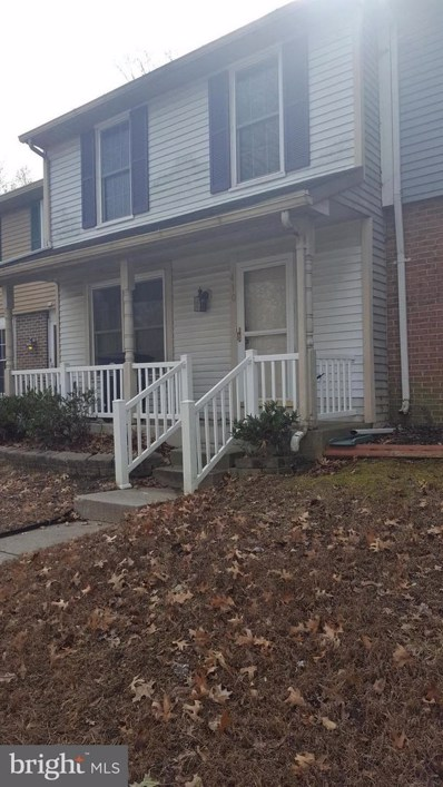 410 Shady Glen Drive, Capitol Heights, MD 20743 - MLS#: 1005646399