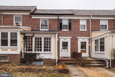 3746 Ellerslie Avenue, Baltimore, MD 21218 - MLS#: 1005646401