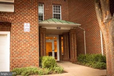 4310 Cannon Ridge Court UNIT 82, Fairfax, VA 22033 - MLS#: 1005646483
