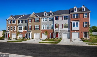 5429 Bristol Green Way, Baltimore, MD 21229 - MLS#: 1005646543