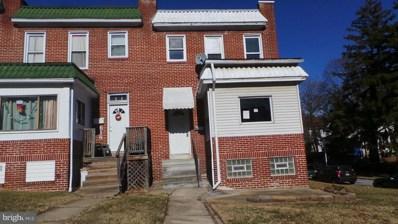 620 Radnor Avenue, Baltimore, MD 21212 - MLS#: 1005646553