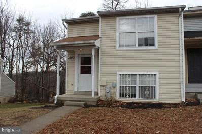 2800 Red Oak Lane, Glenarden, MD 20706 - MLS#: 1005646561