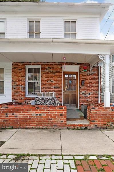 128 John Street E, Martinsburg, WV 25401 - MLS#: 1005647026
