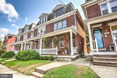 828 E Chestnut Street, Lancaster, PA 17602 - MLS#: 1005654742