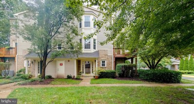 4329 Runabout Lane UNIT 176, Fairfax, VA 22030 - MLS#: 1005655582