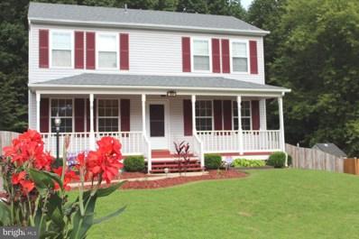 5658 Roundtree Drive, Woodbridge, VA 22193 - MLS#: 1005655600
