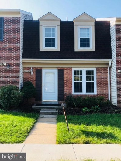 22320 Mayfield Square, Sterling, VA 20164 - #: 1005656738