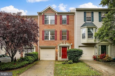 19008 Marksburg Court, Germantown, MD 20874 - #: 1005660382