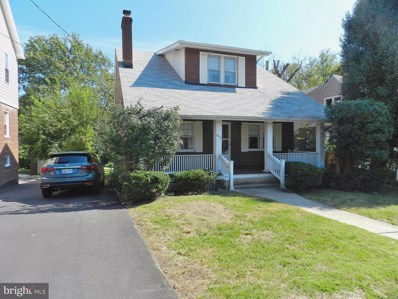 9413 Colesville Road, Silver Spring, MD 20901 - MLS#: 1005662824