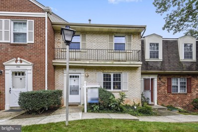 752 College Parkway UNIT 7, Rockville, MD 20850 - MLS#: 1005666142
