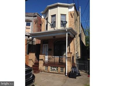 1229 Jackson Street, Camden, NJ 08104 - MLS#: 1005668265