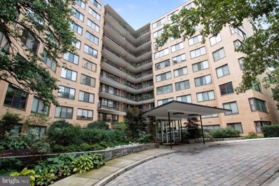 4740 Connecticut Avenue NW UNIT 802, Washington, DC 20008 - MLS#: 1005670312