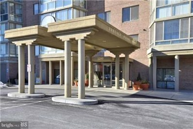 3200 Leisure World Boulevard UNIT 703, Silver Spring, MD 20906 - MLS#: 1005672222