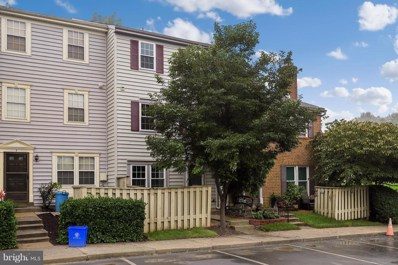 3 Musicmaster Court UNIT 81, Silver Spring, MD 20904 - #: 1005674160