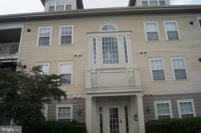 9121 Gracious End Court UNIT 301, Columbia, MD 21046 - MLS#: 1005674166