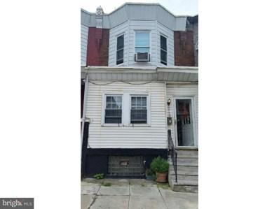 5134 Chancellor Street, Philadelphia, PA 19139 - MLS#: 1005680464