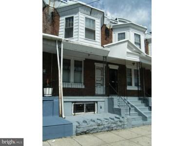 5937 Race Street, Philadelphia, PA 19139 - MLS#: 1005680584