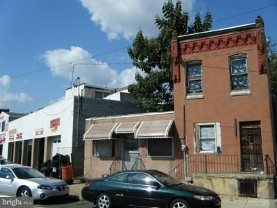 1413 Grays Ferry Avenue, Philadelphia, PA 19143 - MLS#: 1005689462