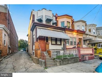 4744 N Mascher Street, Philadelphia, PA 19120 - MLS#: 1005692980