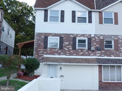 2672 Winchester Avenue, Philadelphia, PA 19152 - MLS#: 1005701654