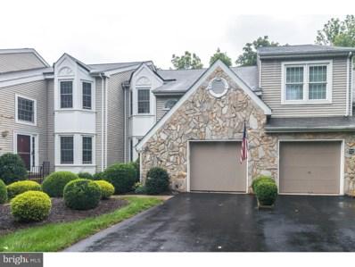 403 Eagle Lane, Doylestown, PA 18901 - MLS#: 1005701658