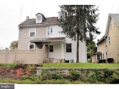 1209 E Ben Franklin Hwy E, Douglassville, PA 19518 - #: 1005704496