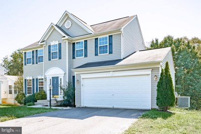 2483 Post Oak Drive, Culpeper, VA 22701 - MLS#: 1005707238