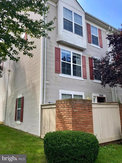 7920 Otter Cove Court, Gaithersburg, MD 20886 - MLS#: 1005708848