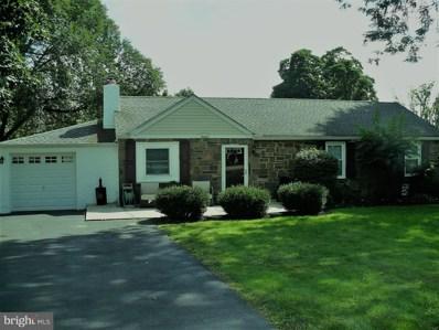 142 W Mount Kirk Avenue, Eagleville, PA 19403 - MLS#: 1005710506