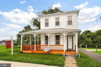 605 68TH Street, Capitol Heights, MD 20743 - #: 1005711948