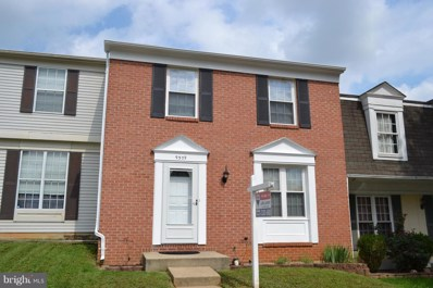 9309 Taverney Terrace, Gaithersburg, MD 20879 - MLS#: 1005717902