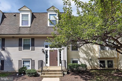 3 Pickering Court UNIT 02, Germantown, MD 20874 - MLS#: 1005718616