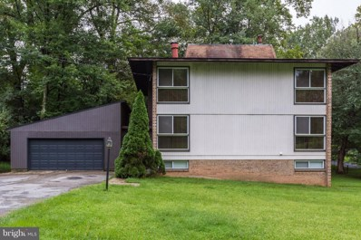 13101 Two Farm Drive, Silver Spring, MD 20904 - #: 1005721786