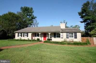 1600 Stoneybrook Lane, Culpeper, VA 22701 - #: 1005726710