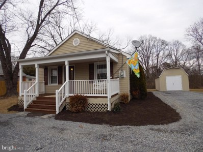 3209 Front Royal Pike, Winchester, VA 22602 - MLS#: 1005728909
