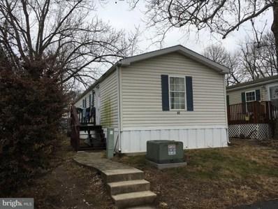 48 Cedarwood Lane, Phoenixville, PA 19460 - #: 1005729023